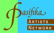 PASIFIKA ARTISTS LOGO - Official Homepage of Kenny Endo